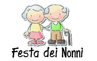 Gruppo Villa Argento residenze sanitarie festa nonni