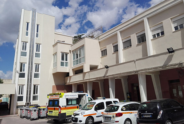 Gruppo Villa Argento residenze sanitarie modugno